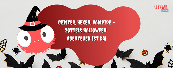 Halloween Vorablesen Junior  (1)